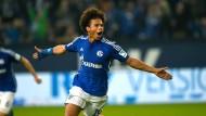 Schalkes neuer Jugendstil
