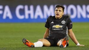 Manchester United im Glück – Rom verliert