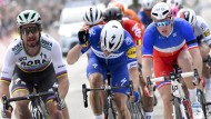 Peter Sagan siegt in Wevelgem