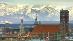 Kabinett in Bayern billigt Olympiabewerbung