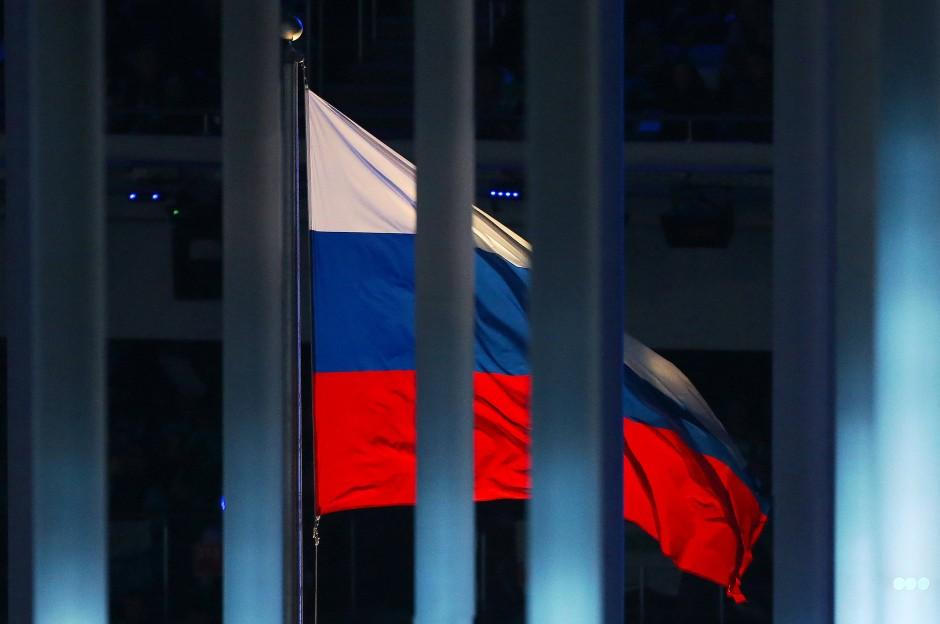 Der russische Leichtathletik-Verband bleibt ausgeschlossen