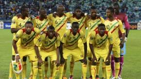 An diesem Samstag treffen die Malier im Viertelfinale auf Gastgeber Südafrika