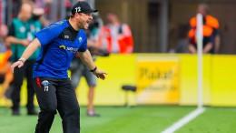 Paderborn verpasst Überraschung