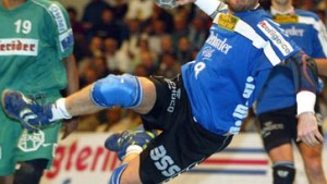 Lemgo Pokalsieger - Nordhorn in Finanznot