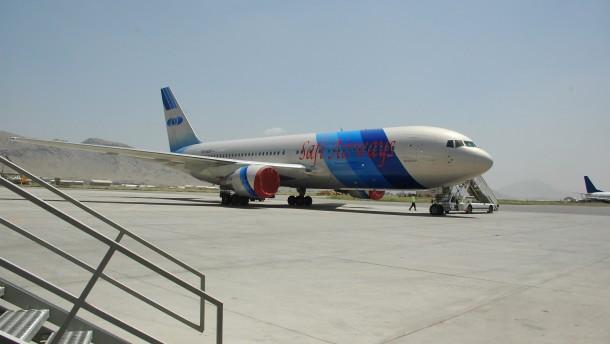 Safi Airways plant die zweite Blütezeit