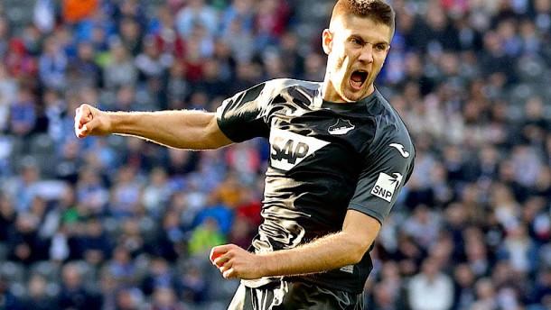 Hoffenheim baut die Serie spektakulär aus