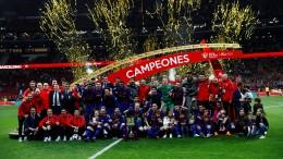 FC Barcelona dominiert das Finale