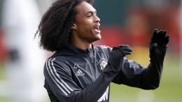 Werder will Chong