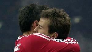 FC Bayern: Eiskalt auf Viertelfinal-Kurs