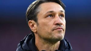 Das Spiel nach dem bizarren Bayern-Auftritt