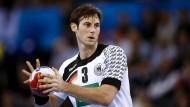 Handball-Verband teilt gegen deutsche Sender aus