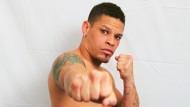 An diesem Freitag steigt Cruz erstmals wieder in den Ring und boxt gegen Jorge Pazos aus Mexiko