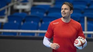 Rückraumspieler Häfner rückt in deutschen Kader nach