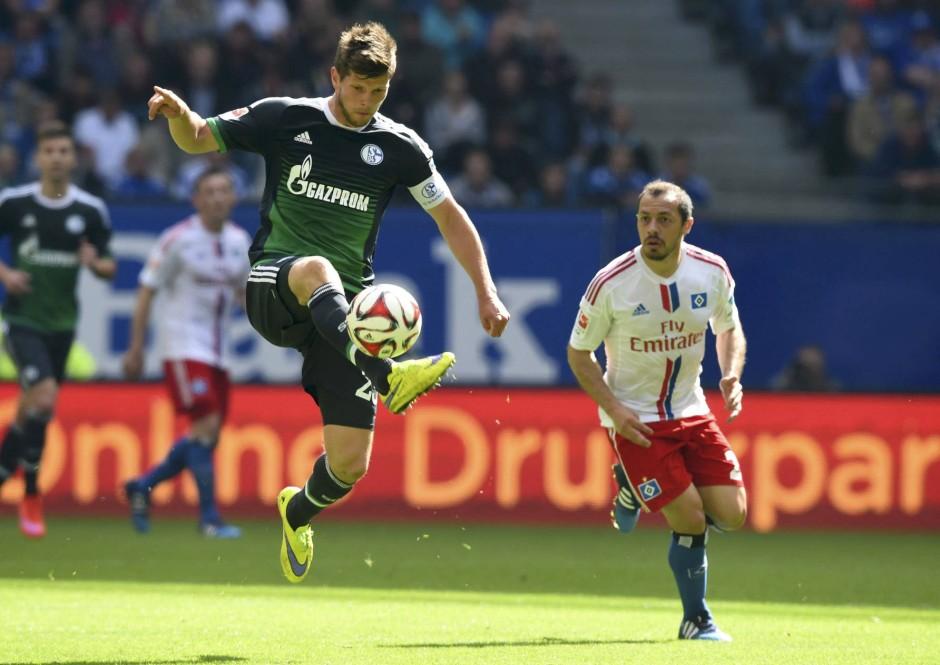 Relegation Hamburg Gegen Karlsruhe