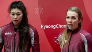 Zweiter russischer Doping-Fall bei Olympia