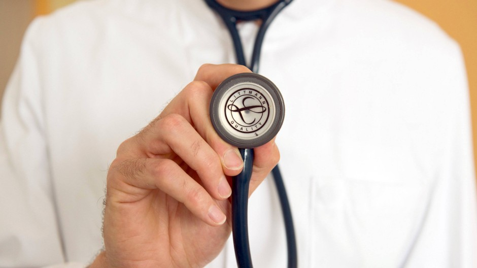 Wenn man dringend zum Arzt muss, kommt Prävention oft schon zu spät.