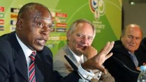 Mit der Kraft des Fußballs gegen Rassismus