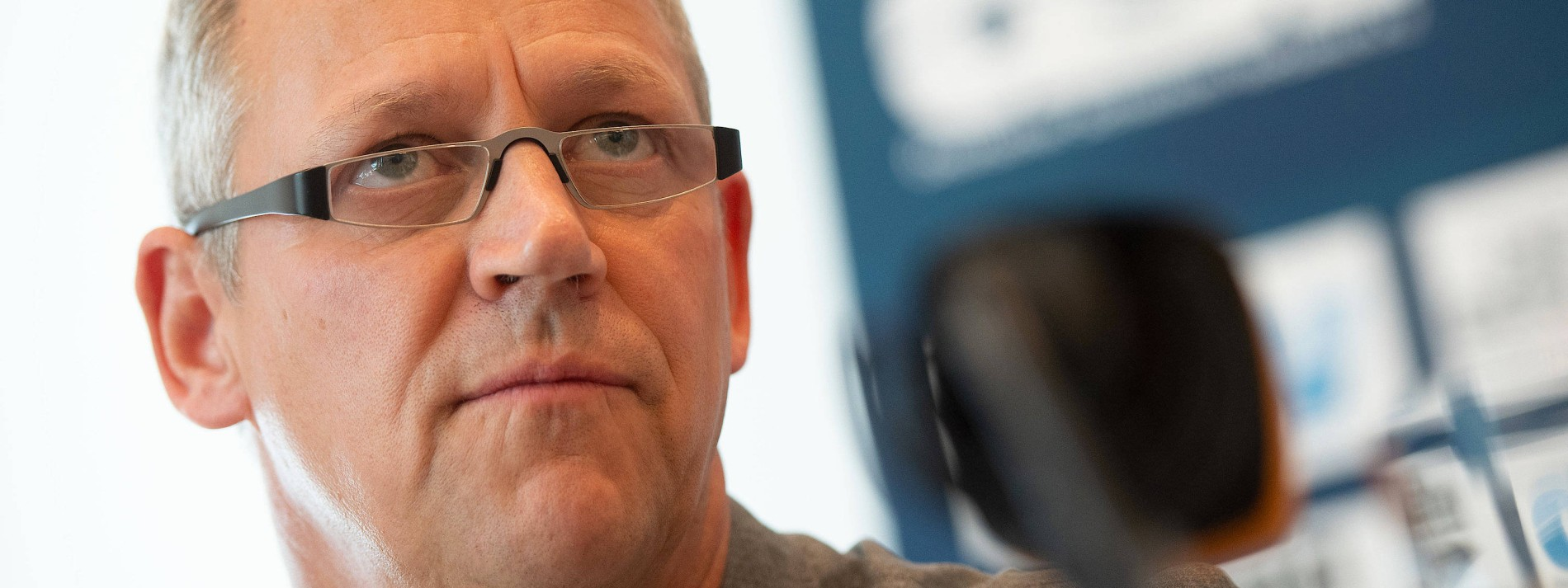 Schwimmverband stellt Sportdirektor frei