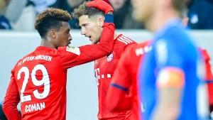Münchener Ausrufezeichen im Titelkampf