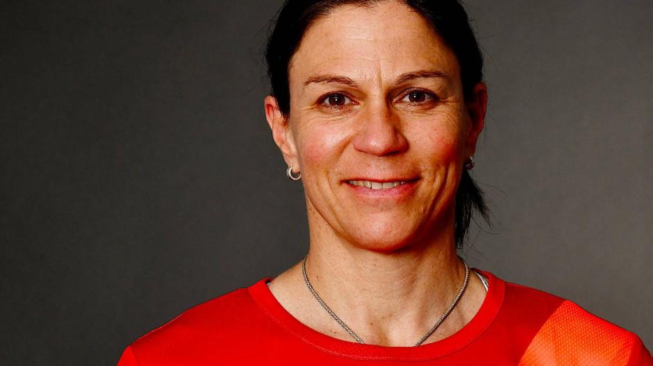 Olympia-Aus für Bundestrainerin Kim Raisner