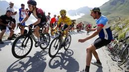 Rundfahrt-Chef schließt Tour ohne Zuschauer aus