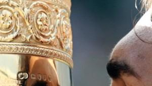 Federer oder Nadal? Es kann nur einen geben