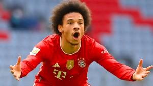 Die Lage beim FC Bayern verschärft sich