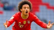 Fußball-Bundesliga: Die Lage beim FC Bayern verschärft sich