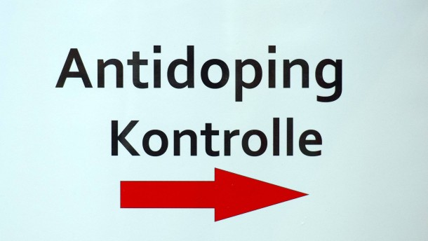 Im deutschen Sport geht die Angst um