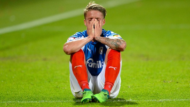 Nervenprobe Relegation