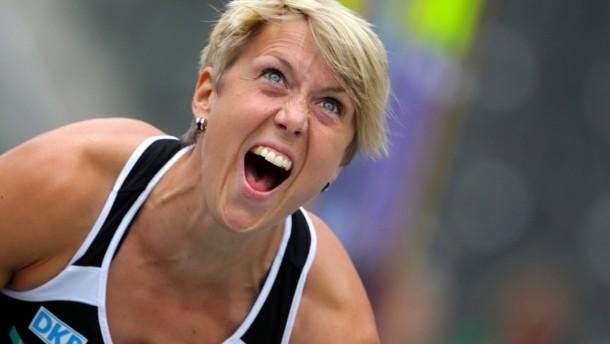 Spitzensportler loben Anti-Doping-Gesetz