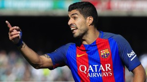 Ärger bei Barça – Slapstick in Lyon