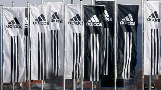 Adidas feiert einen Sieg im Patentstreit über Konkurrent Nike
