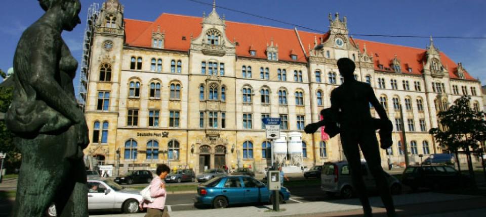 Klage vor Sozialgericht: Doping-Opfer fordert Rente