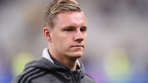 Torwart Leno debütiert in DFB-Elf