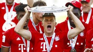 Die Schlacht am Bundesliga-Büffet