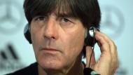 Wie fit ist Deutschland schon für die WM?