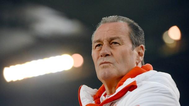 Endspiel für Stuttgart und Stevens