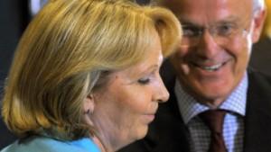 Große Koalition wenig wahrscheinlich - SPD enttäuscht