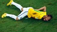 Wer ersetzt Neymar und Silva?