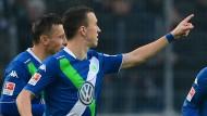 Wolfsburg ist Niedersachsenmeister