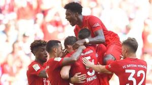 Das Ende einer perfekten Bayern-Woche
