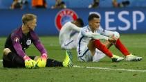 Pressestimmen England Erleidet Die Ultimative Demütigung