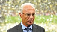 Operation am Herz: Franz Beckenbauer