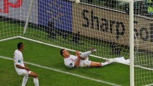Soccer Uefa Goal Line TechnologyUEFA has called on FIFA's law-making panel to delay a decision on approving goal line technology