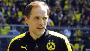 Tuchel spricht über Watzke und den Streit beim BVB