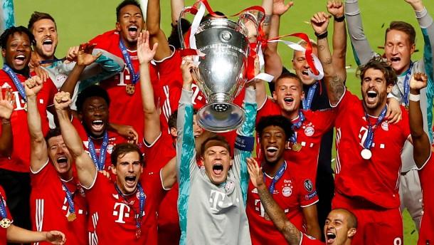 Deutscher Gegner für Klopp – Bayern mit Losglück