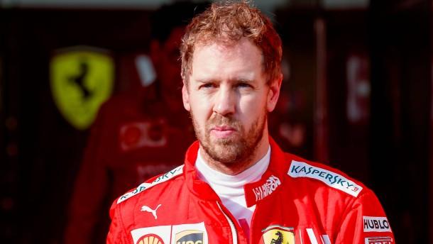 Die schonungslose Analyse von Ferrari