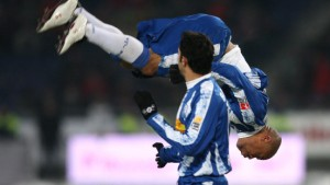 Fuchs macht Bochum wieder Hoffnung