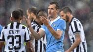 Finale der Coppa Italia passt nicht